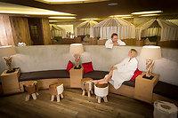Hotel mit Wellnessbereich Bayern